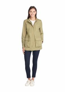Levi's Ladies Outerwear Women's Cotton Field Parka Jacket