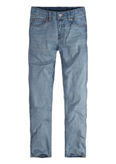 Levi's Little Boy's 502 Regular Taper Jeans Pants yosemite falls