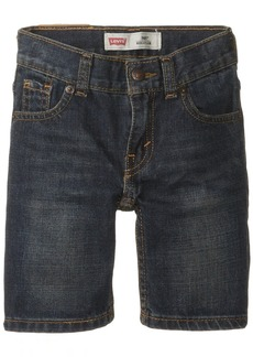 Levi's Boys' 505 Regular Fit Jean Shorts