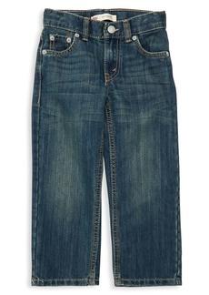 Levi's Little Boy's 505 Regular-Fit Jeans