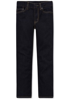 Levi's 511 Performance Slim Fit Jeans, Little Boys