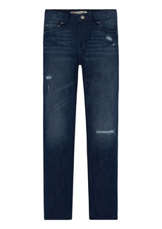 Levi's Little Boys' 511 Slim Fit Distressed Jeans