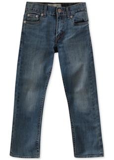 Levi's 511 Slim Fit Jeans, Little Boys