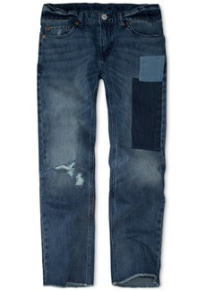 Levi's Little Boys 511 Slim-Fit Warp Stretch Patches Jeans