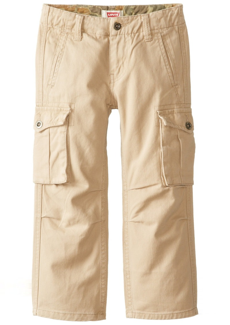c6b7314b Levi's Levi's Boys' 569 Loose Fit Ace Cargo Pants | Casual Pants