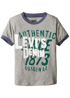 Levi's Boys' Applique Ringer T-Shirt