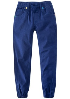 Levi's Toddler Boys Crayola Collection Twill Jogger Pants