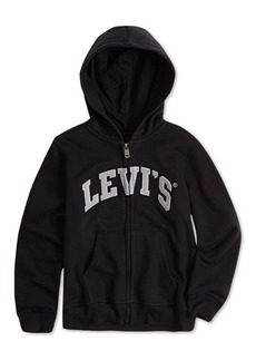 Levi's Little Boys Fleece Hoodie