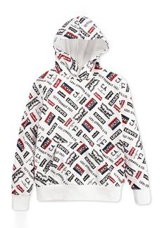 Levi's Little Boys Fleece Logo Hoodie