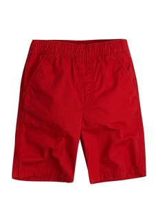Levi's Little Boys' Pull on Shorts  7X