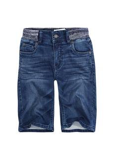 Levi's Little Boys' Slim Fit Soft Knit Shorts