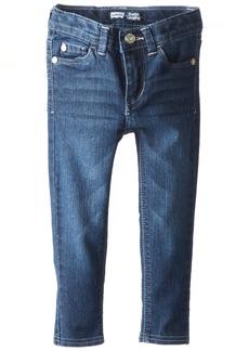 Levi's Girls' 710 Super Skinny Fit Embellished Jeans