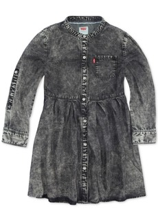 Levi's Toddler Girls Darcy Denim Dress
