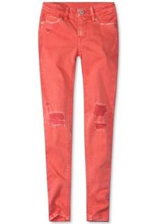 Levi's Toddler Girls 710 Super Skinny Jeans