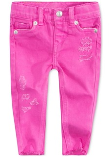 Levi's Little Girls Girls 710 Super Skinny Jeans