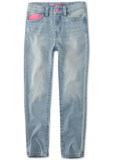 Levi's Little Girls Super Skinny Crayola Jeans