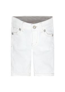 Levi's Girls' Little Denim Bermuda Shorts