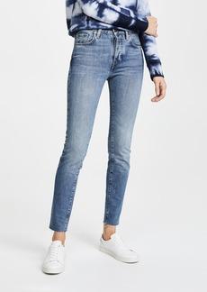 Levi's LMC x SHOPBOP Slim Straight Jeans