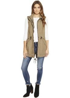 Levi's® Long Coachella Vest
