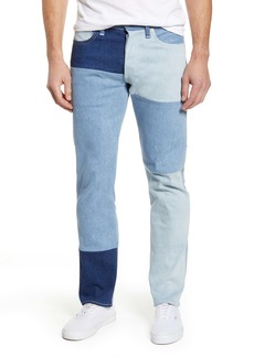 Levi's® Made & Crafted™ 501® Patchwork Original Fit Jeans