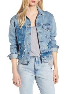 Levi's® Made & Crafted™ Boyfriend Trucker Jacket