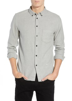 Levi's® Made & Crafted Regular Fit Mélange Shirt