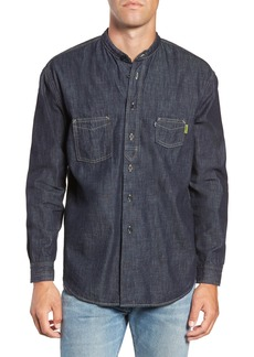 Levi's® Made & Crafted™ Regular Fit Workshirt