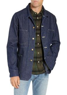 Levi's® Made & Crafted™ Sat Denim Shirt Jacket