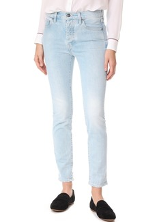 Levi's Made & Crafted Twig High Slim Jeans