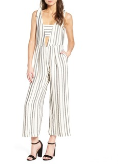 Levi's® Made & Crafted™ Wide Leg Jumpsuit