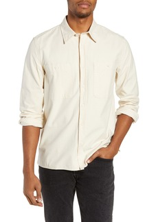 Levi's® Made & Crafted™ Workwear Regular Fit Shirt