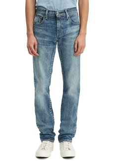 Levi's® Made In Japan 511™ Slim Fit Selvedge Jeans (Westward Sun)