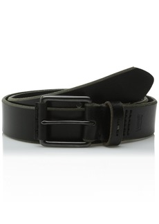 Levi's Men's 1 1/2 in. Belt With Nose WrapBlack