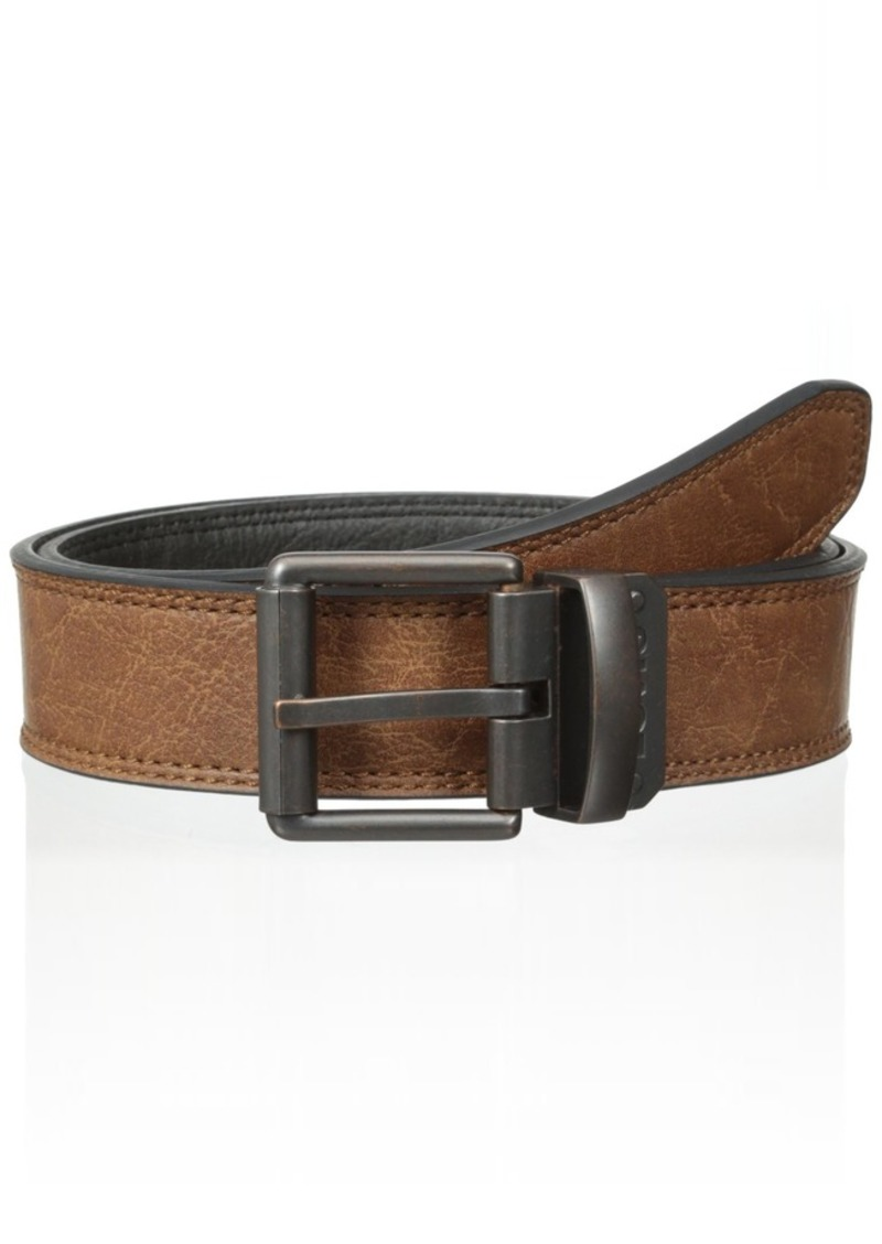 Levi's Men's 1 1/2 in.Reversible Bridle Belt