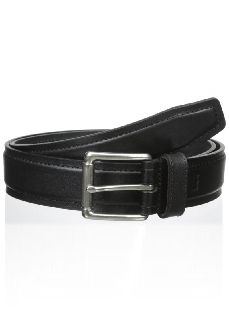 "Levi's Men's 1.3"" Wide  Belt with Roller Buckle"
