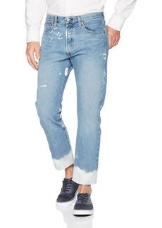 Levi's Men's 501 Cut-Off Crop Jean