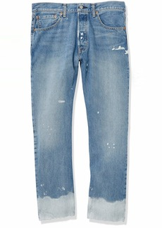 Levi's Men's 501 Cut-Off Crop Jean