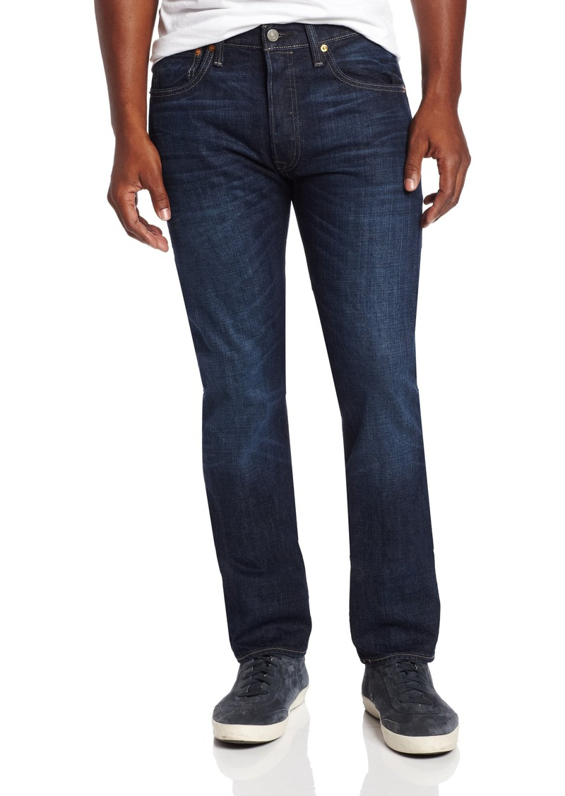 About Levi's for Men. Blue jeans are versatile, timeless and essential, and Levi's® has been innovating and revolutionizing denim for decades. In , Levi Strauss & Co. produced denim work pants with copper rivets to meet miners' needs for durable workwear. Today, those pants are known as Levi's® ® Original jeans.