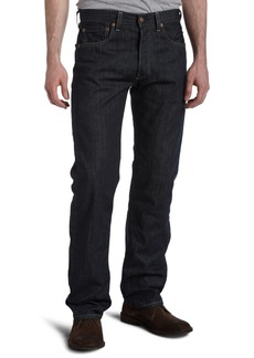 Levi's Men's 501 Original Fit Jean  32x32