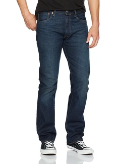 Levi's Men's 501 Original-Fit Jean Anchor-Stretch 40 30