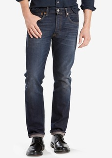 Levi's Men's 501 Original Fit Stretch Jeans