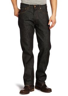 Levi's Men's 501 Original Shrink-to-Fit Jeans  Black STF 36WX34L