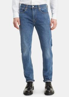 Levi's Men's 502 All Season Tech Jeans