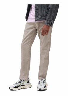Levi's Men's 502 Carpenter Pants Brindle-Brushed Stretch Twill 40W X 32L