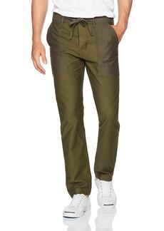 Levi's Men's 502 Regular Taper Fit Batallion Pant  42 30