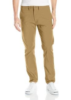 Levi's Men's 502 Regular Taper Fit Chino Pant  28 32