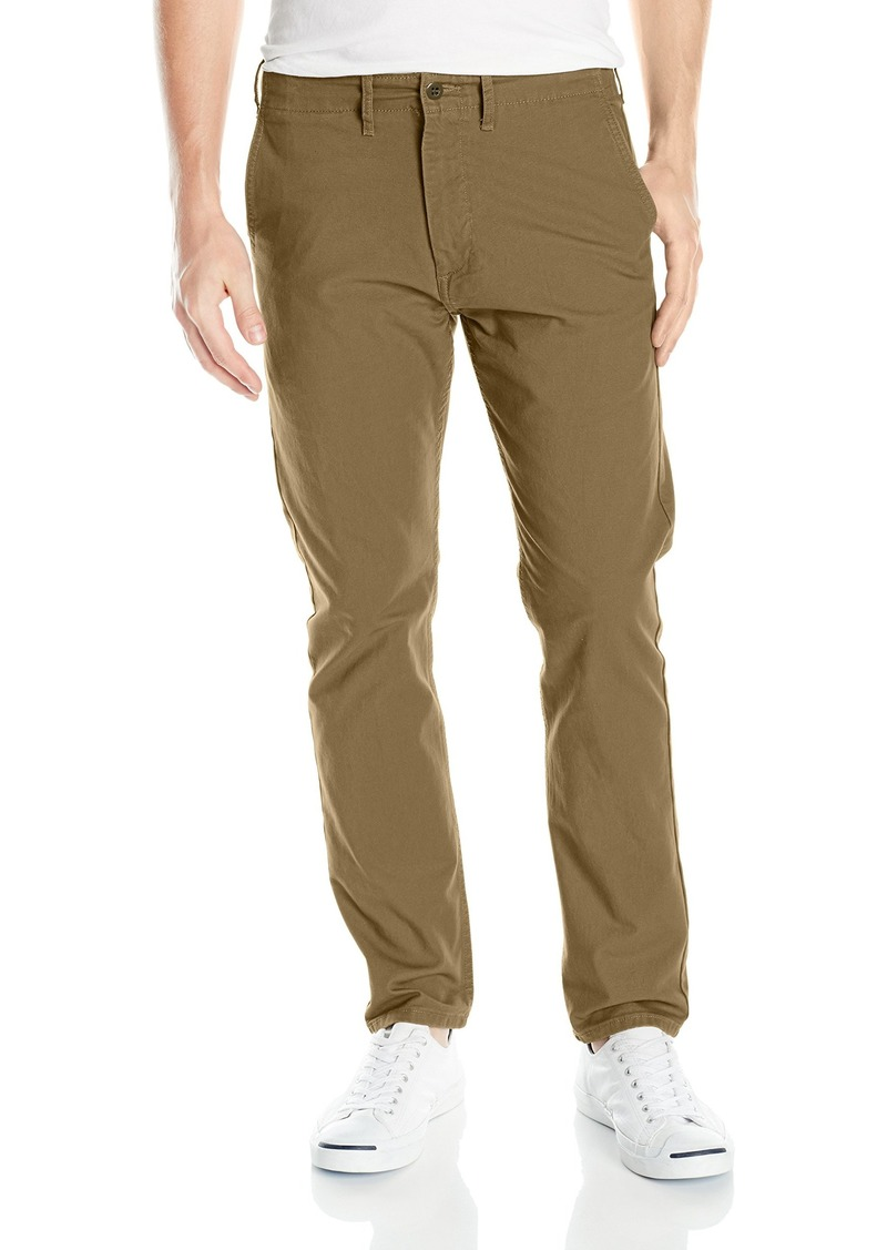 Levi's Men's 502 Regular Taper Fit Chino Pant  29 32