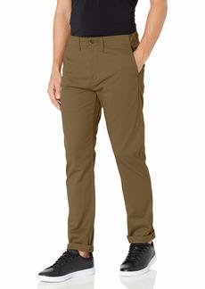 Levi's Men's 502 Regular Taper Fit Chino Pant  33 32
