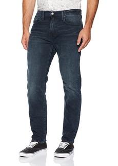 Levi's Men's 502 Regular Taper Fit Jeans  - Dark Wash