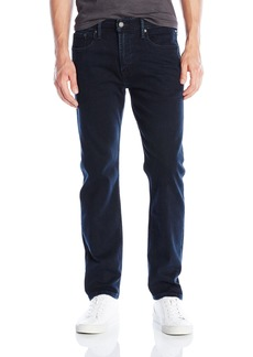 Levi's Men's 502 Regular Taper Jean Hunters Moon-Stretch